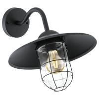 Уличный настенный светильник MELGOA 94792